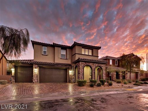 Photo of 7781 Boyd Avenue, Las Vegas, NV 89179 (MLS # 2263644)