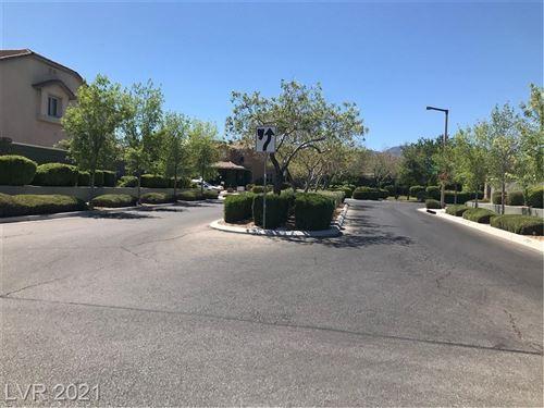 Photo of 3318 Hillside Garden Drive, Las Vegas, NV 89135 (MLS # 2304644)