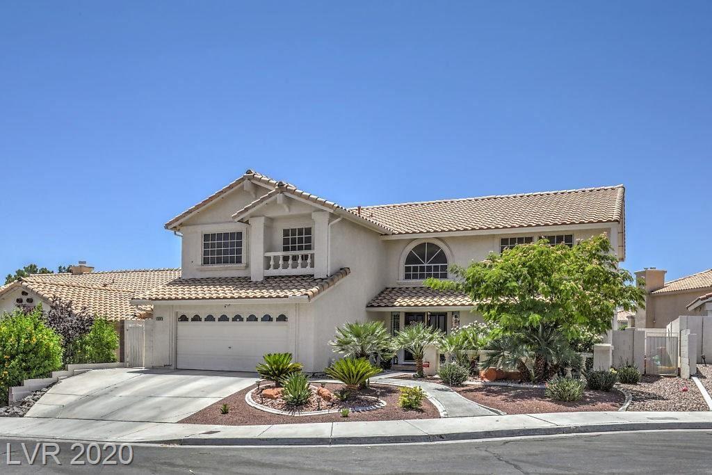 Photo of 1539 Little Dove Court, Henderson, NV 89014 (MLS # 2208644)