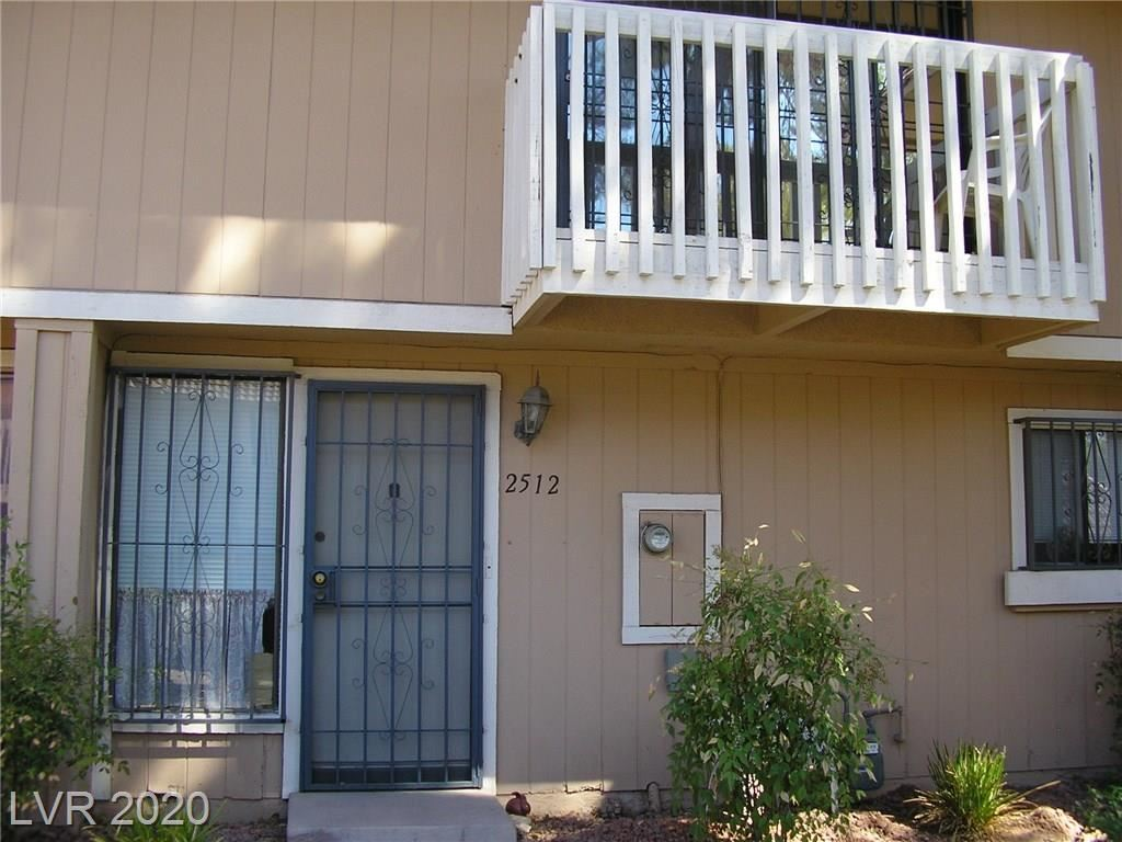 Photo of 2512 Paradise Village Way, Las Vegas, NV 89120 (MLS # 2228644)