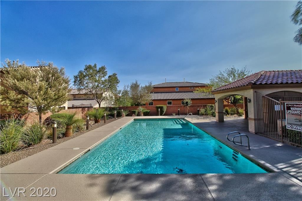 Photo of 7543 Brisa Del Mar Avenue, Las Vegas, NV 89179 (MLS # 2230644)