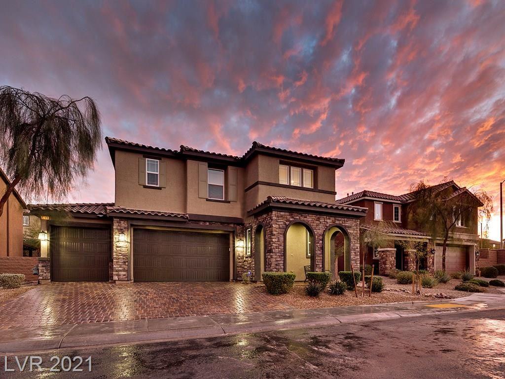 7781 Boyd Avenue, Las Vegas, NV 89179 - MLS#: 2263644