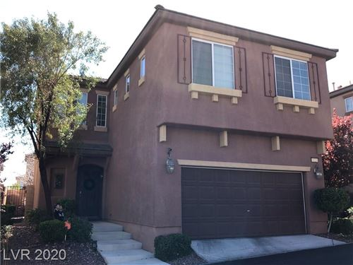 Photo of 9325 Euphoria Rose Avenue, Las Vegas, NV 89166 (MLS # 2184645)