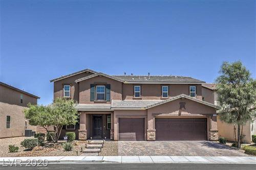 Photo of 5630 Sophie Belle Avenue, Las Vegas, NV 89131 (MLS # 2209645)