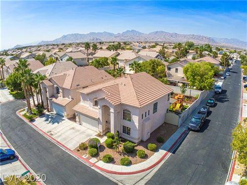 Photo of 8125 Caramel Gorge Court, Las Vegas, NV 89143 (MLS # 2236645)