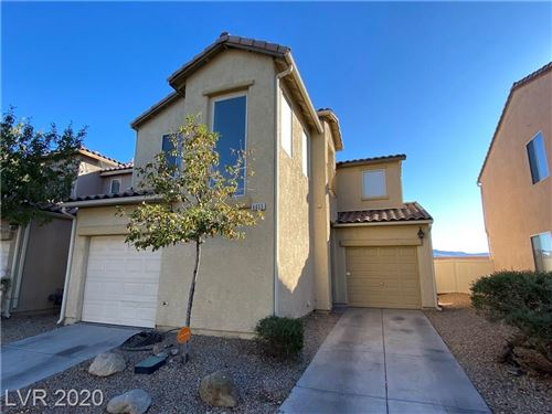 Photo of 6655 Pendle Priory Avenue, Henderson, NV 89011 (MLS # 2249645)
