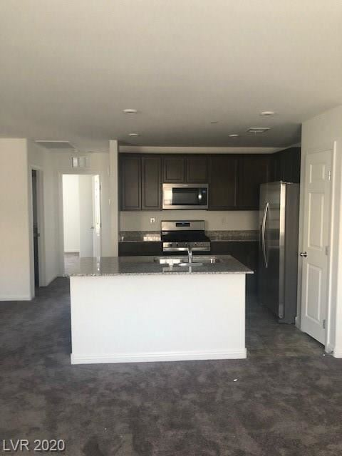 Photo of 4485 Dover Straight Street #lot 126, Las Vegas, NV 89115 (MLS # 2212645)