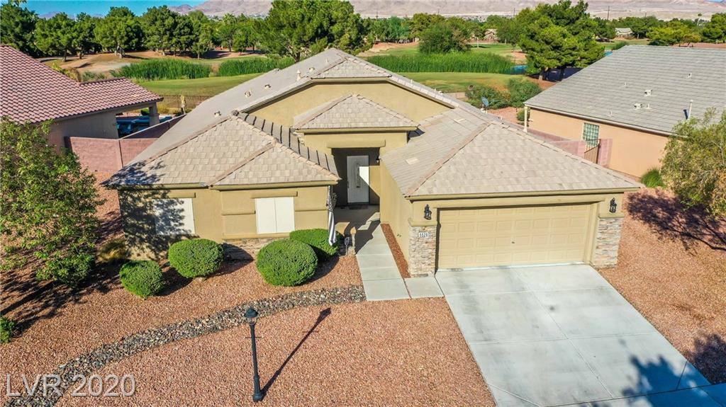 Photo of 5526 Golden Leaf Avenue, Las Vegas, NV 89122 (MLS # 2237645)