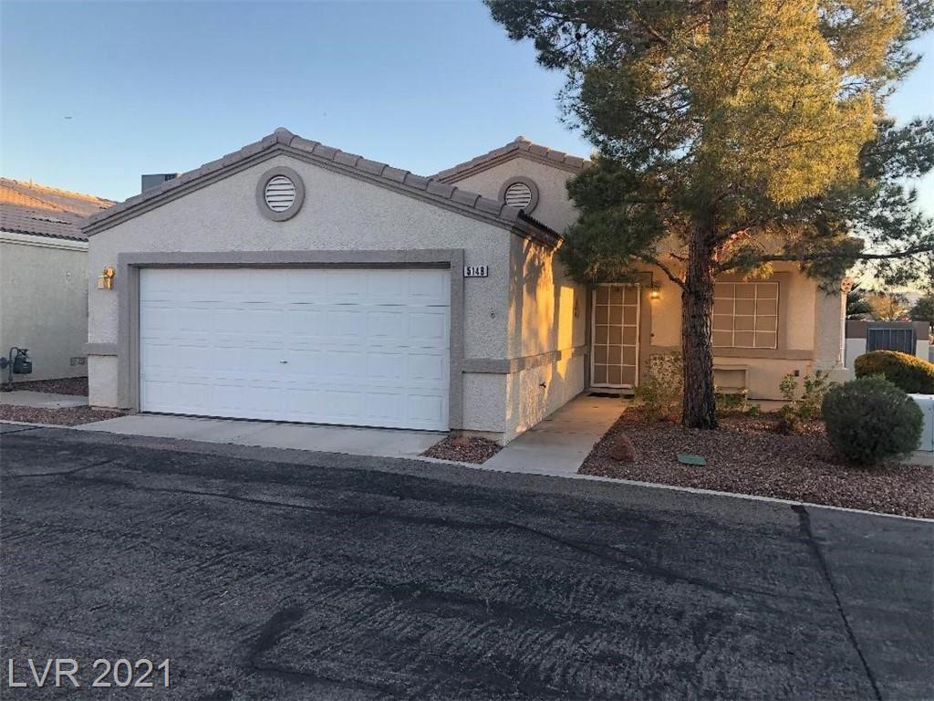 Photo of 5148 Mascaro Drive, Las Vegas, NV 89122 (MLS # 2294645)