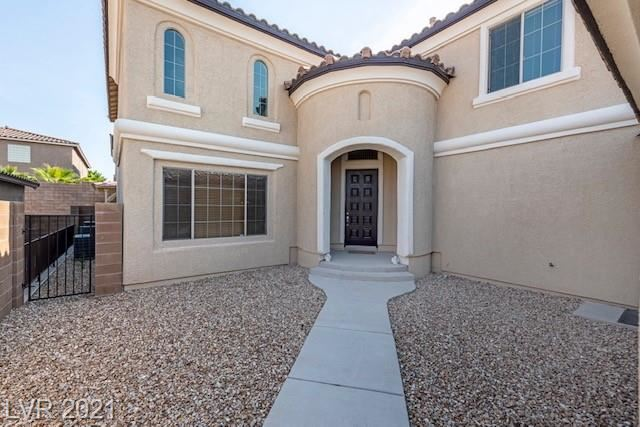 Photo of 10029 Village Walk Avenue, Las Vegas, NV 89149 (MLS # 2304645)