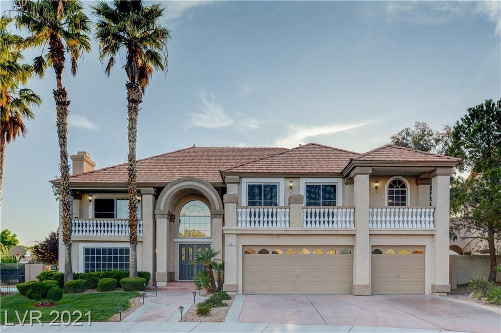 Photo of 3681 Calico Brook Court, Las Vegas, NV 89147 (MLS # 2333645)