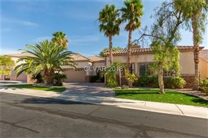Photo of 1331 CALLE CALMA, Henderson, NV 89012 (MLS # 2054646)