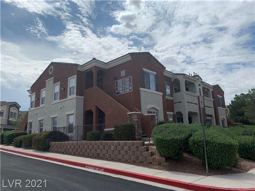 Photo of 9303 Gilcrease #2166, Las Vegas, NV 89149 (MLS # 2319646)