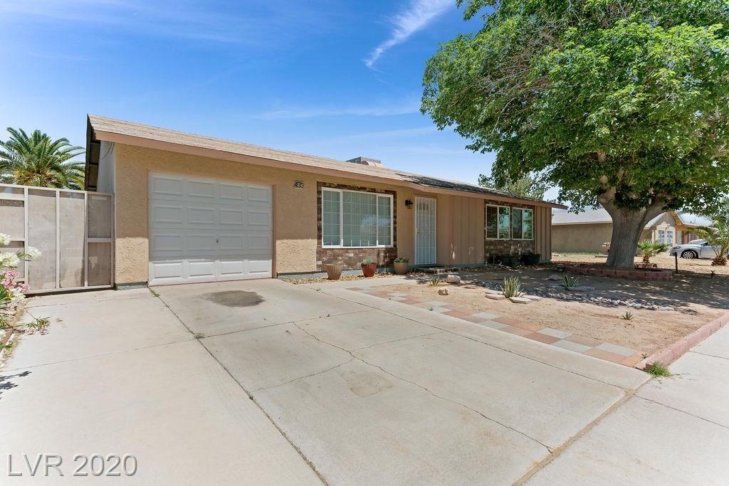 Photo of 4130 Patterson, Las Vegas, NV 89104 (MLS # 2194646)