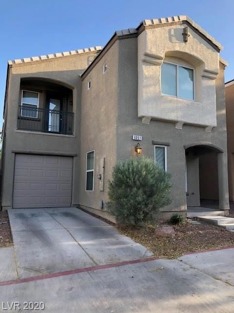 Photo of 6051 Alachua, Henderson, NV 89011 (MLS # 2195646)