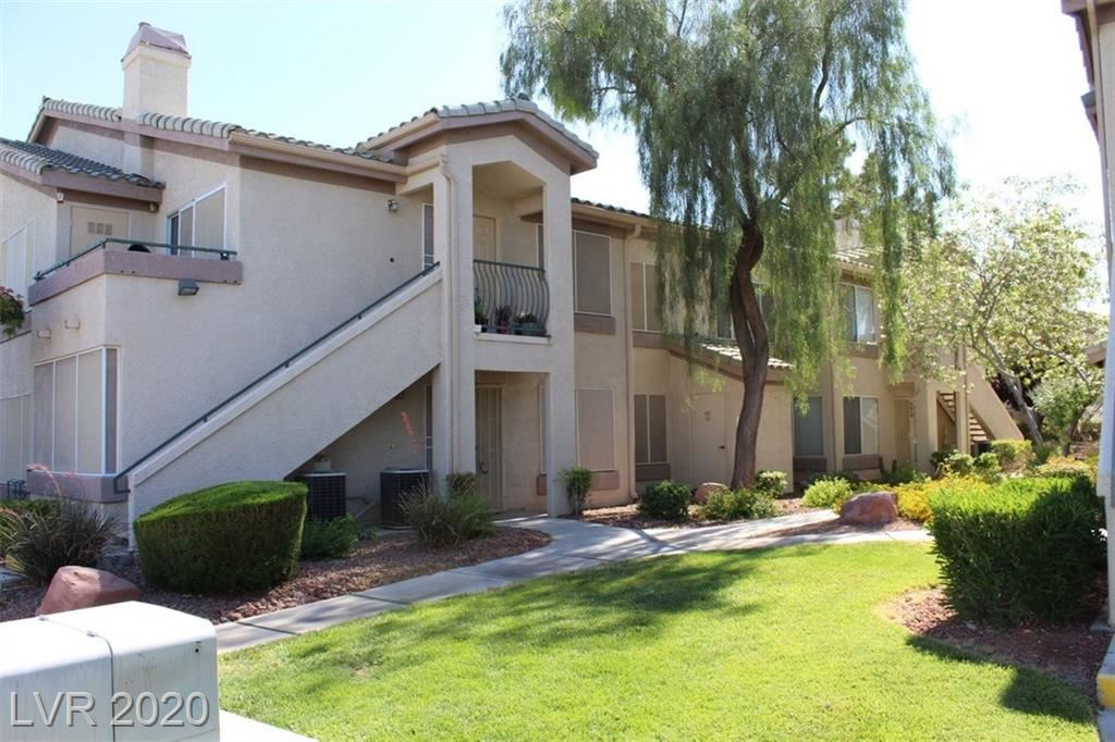 Photo of 5710 Tropicana #1077, Las Vegas, NV 89122 (MLS # 2197646)
