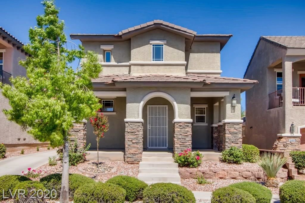 Photo of 10506 RUSTY RAILROAD Avenue, Las Vegas, NV 89135 (MLS # 2230646)