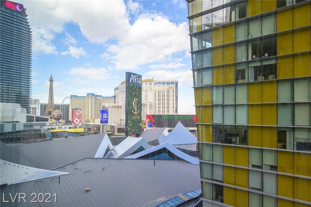 Photo of 3726 Las Vegas Boulevard #708, Las Vegas, NV 89158 (MLS # 2329646)