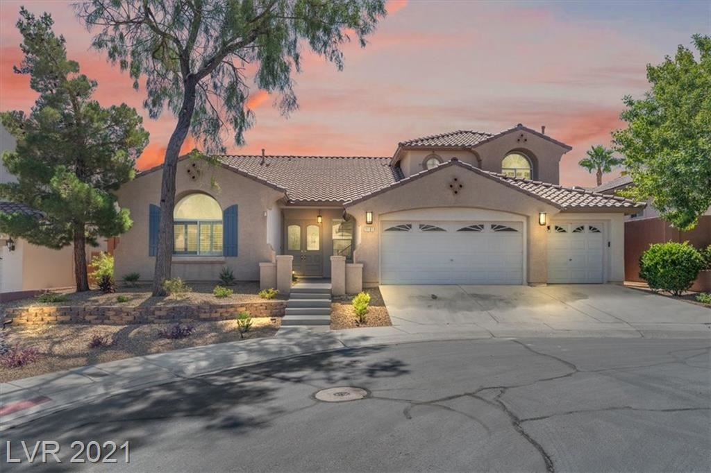 Photo of 11101 Pine Greens Court, Las Vegas, NV 89144 (MLS # 2332646)