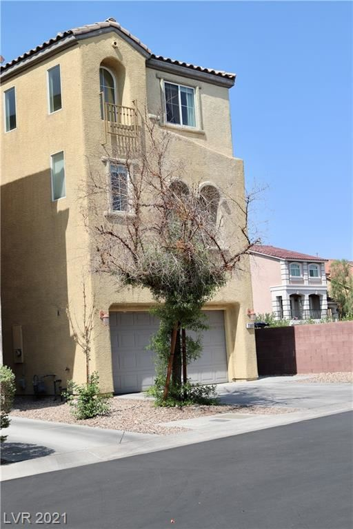 Photo of 7307 San Pablin Street, Las Vegas, NV 89139 (MLS # 2335646)