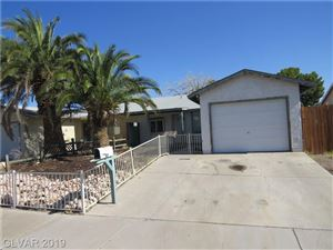 Photo of 507 East BARRETT Street, Henderson, NV 89011 (MLS # 2112647)