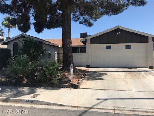 Photo of 4499 Casa Sencia, Las Vegas, NV 89121 (MLS # 2205647)