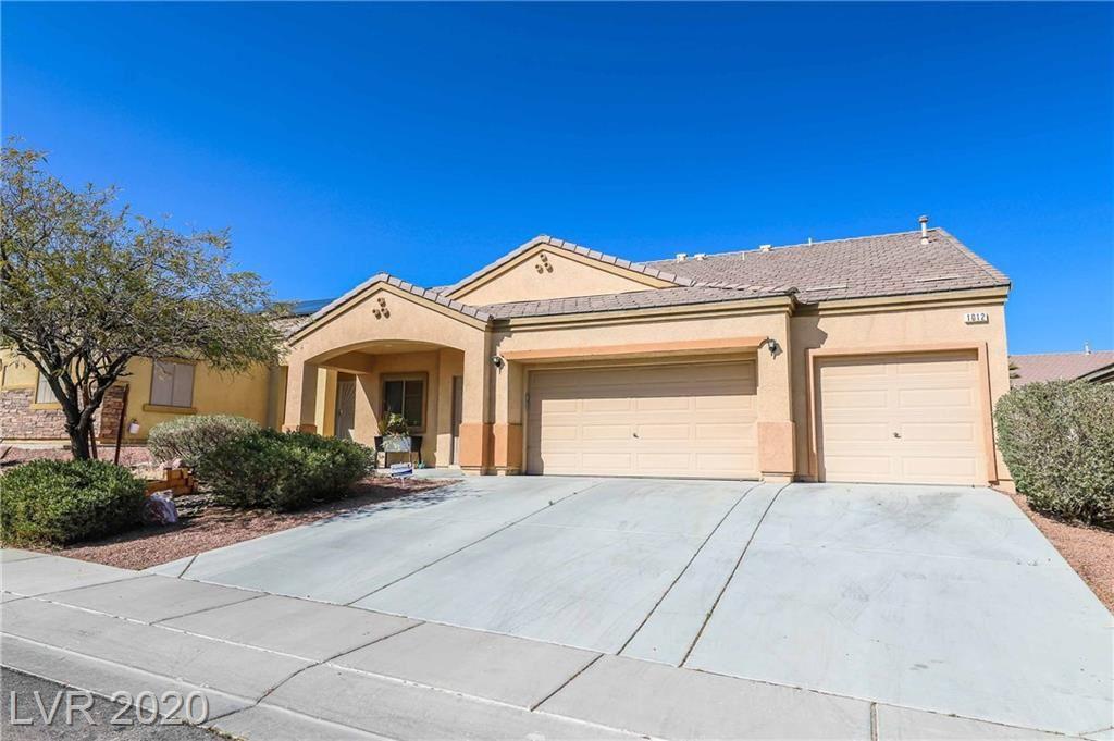 Photo of 1012 MADALINE NICOLE Avenue, North Las Vegas, NV 89086 (MLS # 2175647)