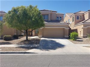 Photo of 6917 CAMPBELL Road, Las Vegas, NV 89149 (MLS # 2137648)