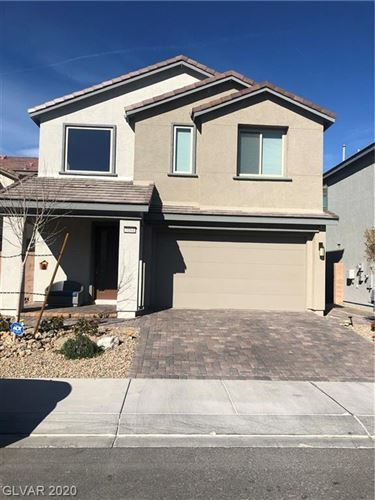 Photo of 3164 ROWAN BROOK Avenue, Henderson, NV 89052 (MLS # 2170648)