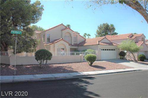 Photo of 541 Aldbury Drive, Henderson, NV 89014 (MLS # 2216648)