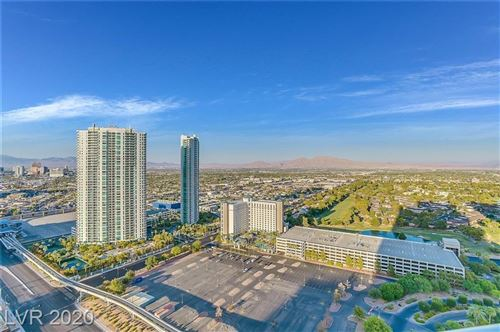 Tiny photo for 2777 Paradise Road #3102, Las Vegas, NV 89109 (MLS # 2225648)