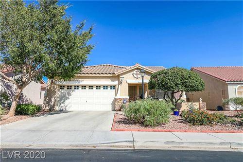 Photo of 4466 El Presidio Drive, Las Vegas, NV 89141 (MLS # 2231648)