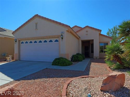 Photo of 545 Eagle Perch Place, Henderson, NV 89012 (MLS # 2238648)
