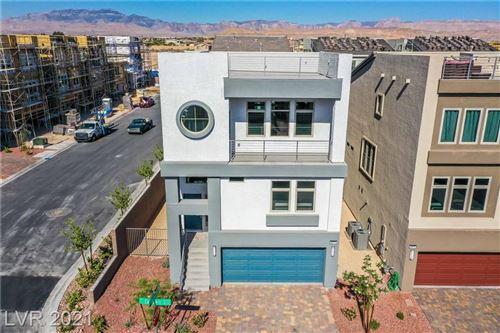 Photo of 8177 Eaton Hill Street, Las Vegas, NV 89113 (MLS # 2294648)