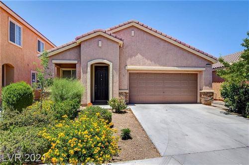 Photo of 4028 Blueberry Peak Lane, North Las Vegas, NV 89032 (MLS # 2302648)