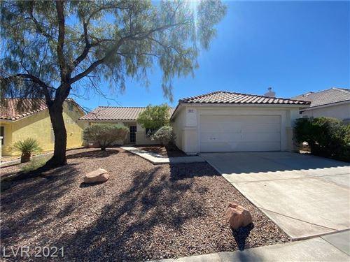 Photo of 3412 Baldoyle Lane, Las Vegas, NV 89129 (MLS # 2332648)