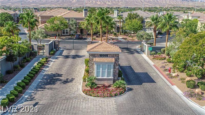 Photo of 10809 Garden Mist Drive #1009, Las Vegas, NV 89135 (MLS # 2261648)