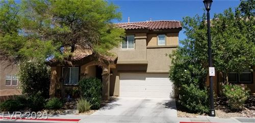 Photo of 532 Merseyside Drive, Las Vegas, NV 89178 (MLS # 2206649)
