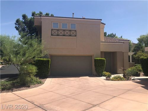 Photo of 645 Blue Yucca Street, Las Vegas, NV 89144 (MLS # 2228649)