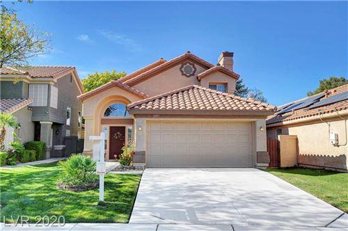 Photo of 1337 Desert Hills Drive, Las Vegas, NV 89117 (MLS # 2243649)