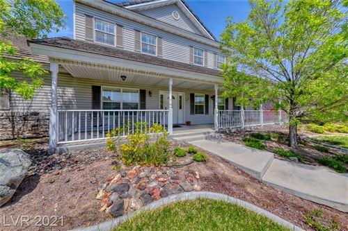 Photo of 1002 Providence Lane, Boulder City, NV 89005 (MLS # 2287649)