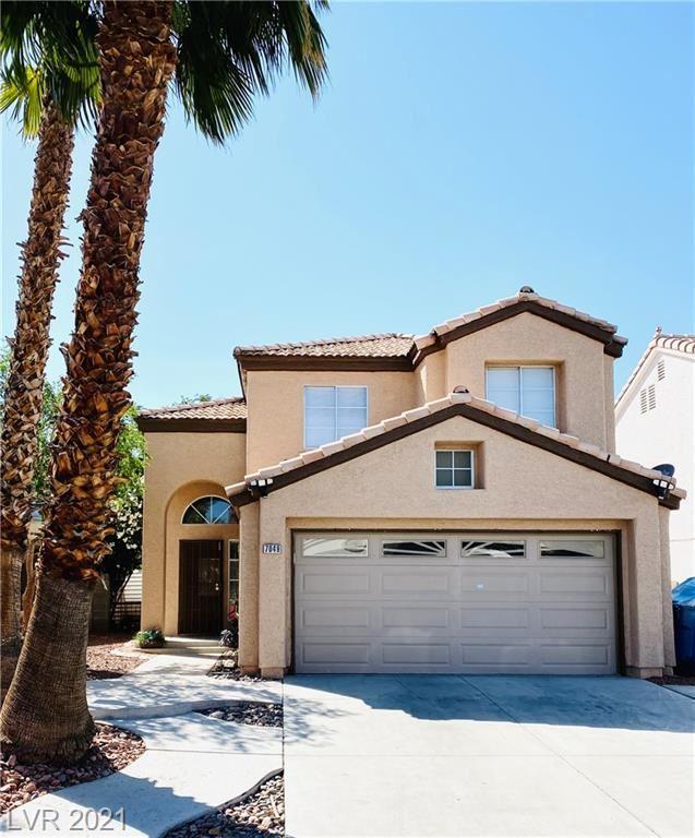 7049 Harbor View Drive, Las Vegas, NV 89119 - MLS#: 2295649
