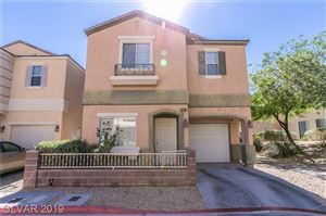Photo of 3456 ABILENE GOLD Court, Las Vegas, NV 89129 (MLS # 2103650)