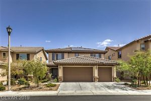 Photo of 852 VIA SERENELIA, Henderson, NV 89011 (MLS # 2135650)