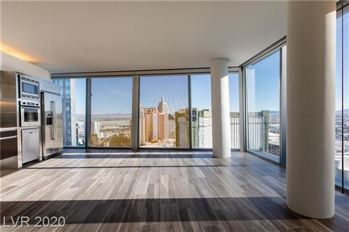 Photo of 3726 Las Vegas Boulevard #2704, Las Vegas, NV 89158 (MLS # 2213650)