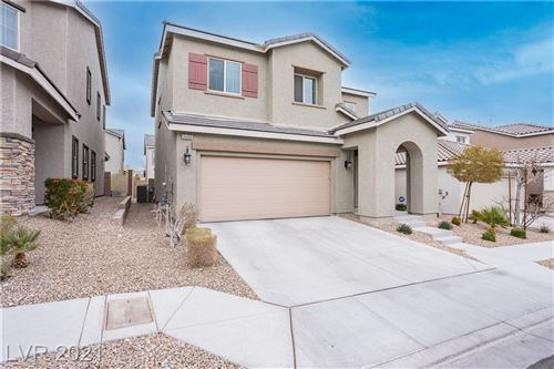 Photo of 9096 Sea Mink Avenue, Las Vegas, NV 89149 (MLS # 2276650)