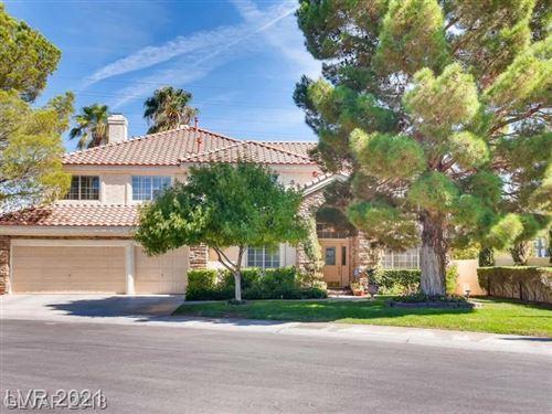 Photo of 2708 GREEN BAY Drive, Las Vegas, NV 89128 (MLS # 2331650)