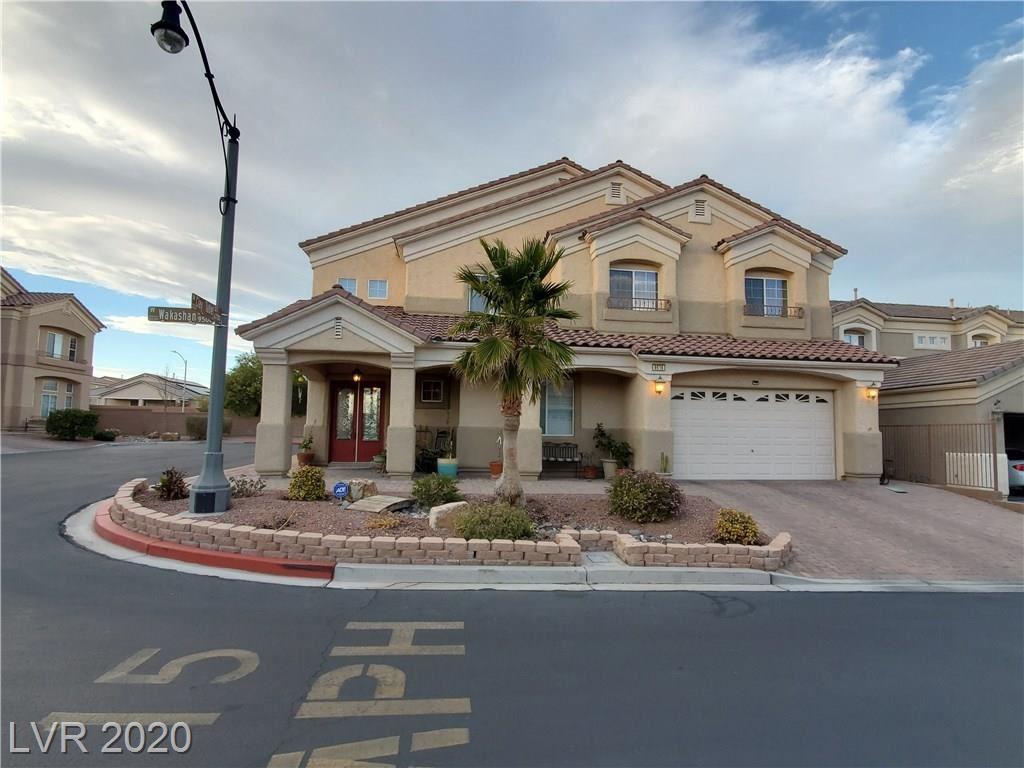 Photo of 9516 WAKASHAN Avenue, Las Vegas, NV 89149 (MLS # 2170650)