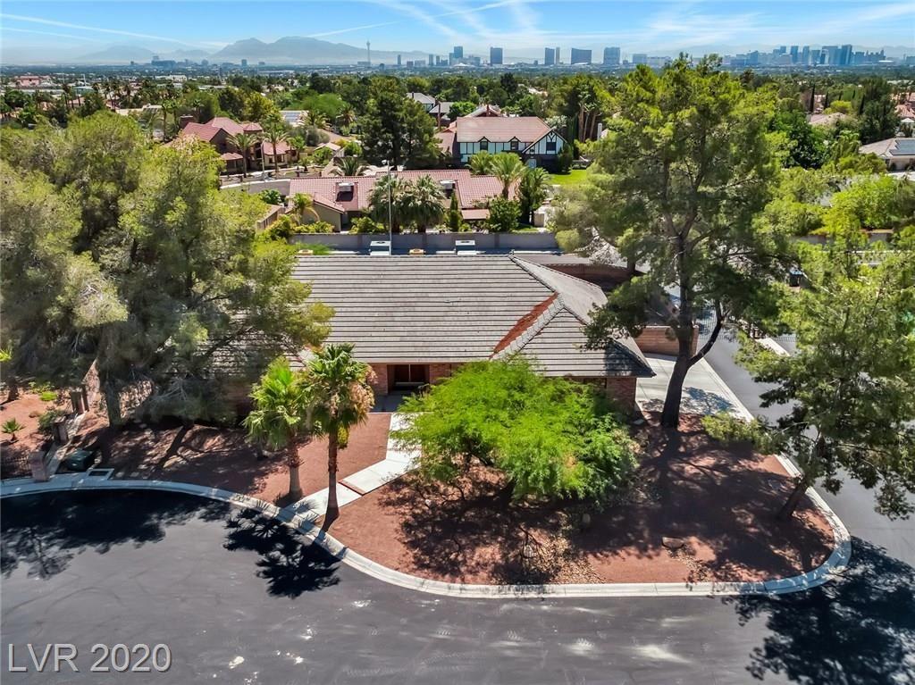 Photo of 2713 S Miller Lane, Las Vegas, NV 89117 (MLS # 2209650)