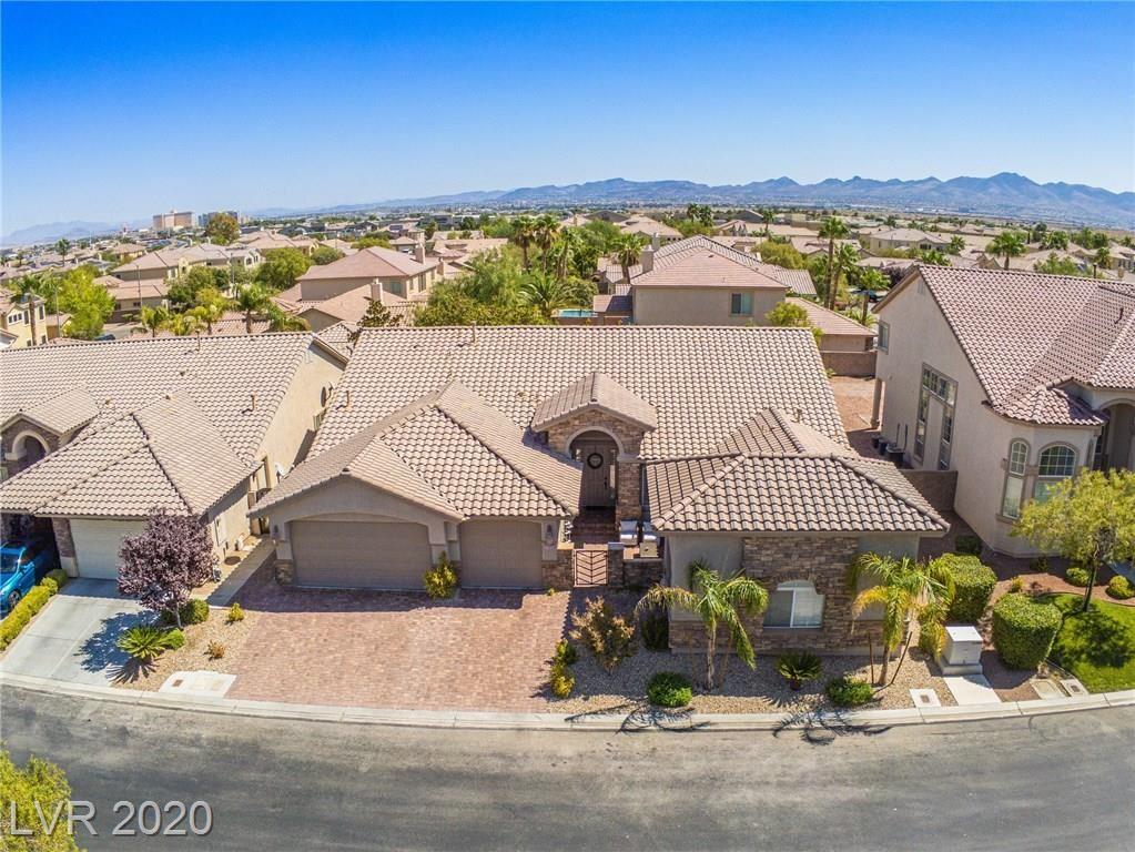 Photo of 10630 San Sicily Street, Las Vegas, NV 89141 (MLS # 2230650)